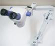 実体顕微鏡(スムースアーム付)