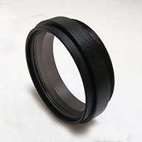 AFN-405(W)用保護フィルター付アダプタ