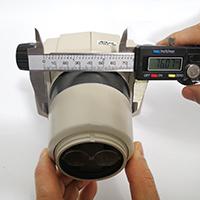 3眼識実体顕微鏡