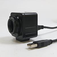 500万画素USBカメラ