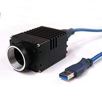 140万画素USBカメラ