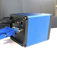 SDカードスロットル付PCモニタダイレクトカメラ