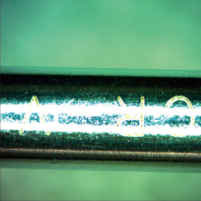 リング照明