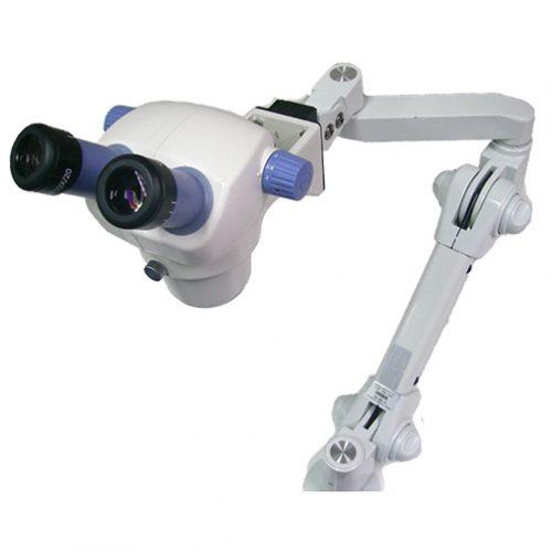 マイクロスコープと実体顕微鏡の比較