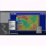 2次元流体解析ソフトウェア Flownizer2D
