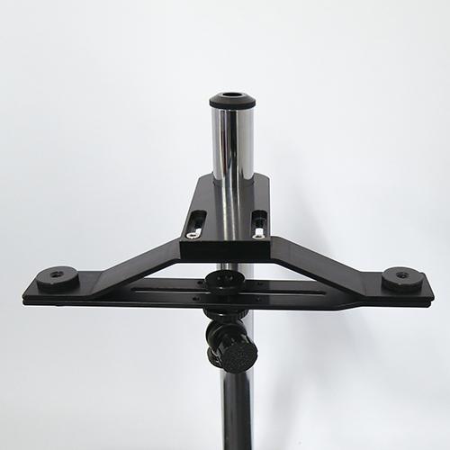 バーLED照明専用 ステイ基本セット