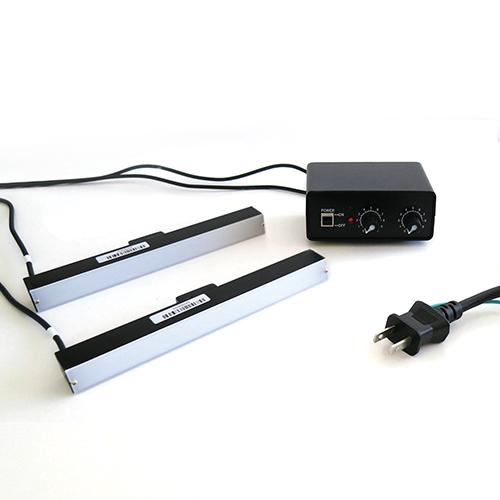 バーLED照明(ダブル・19cm)