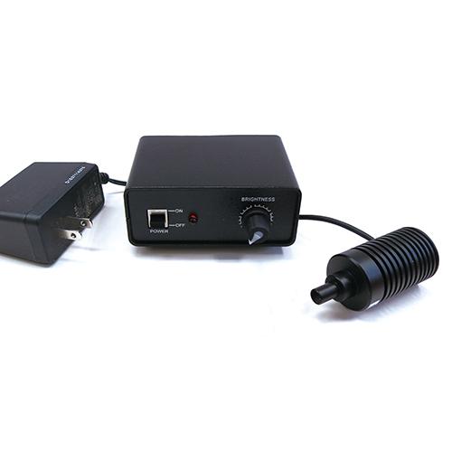 同軸ユニット用LED照明(1W)