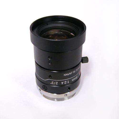 固定焦点レンズ