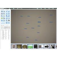 多機能画像計測ソフト