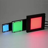 LED エッジ型面(バックライト)照明