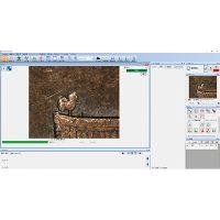 寸法計測・撮影ソフトウェア HybridMeasure