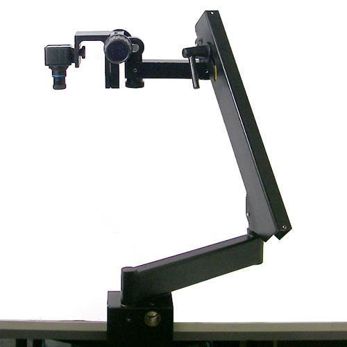 産業用カメラ用フレキシブルアーム