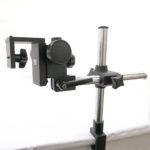 3Dアーム付き エッジ固定カメラスタンド