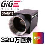 GigEカメラ