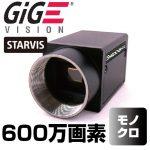 産業用GigEカメラ