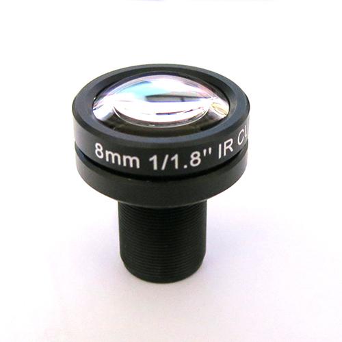 産業用レンズ