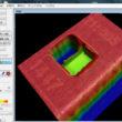 3D画像計測システム