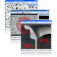 金属組織解析ソフト