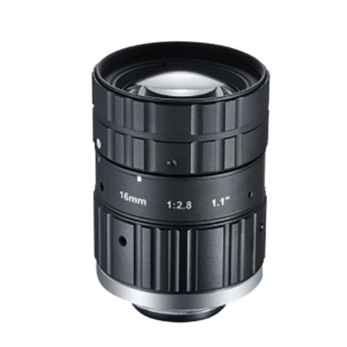 1インチ対応 固定焦点(CCTV)レンズ