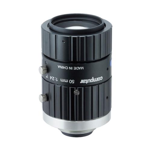 2000万画素対応固定焦点レンズ