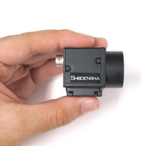 小型・軽量カメラ